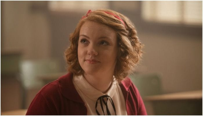 Riverdale' star Shannon Purser teases new character details
