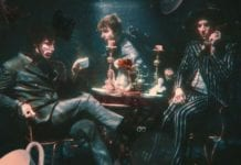 "Palaye Royale drop relatable new single ""Teenage Heartbreak Queen"""