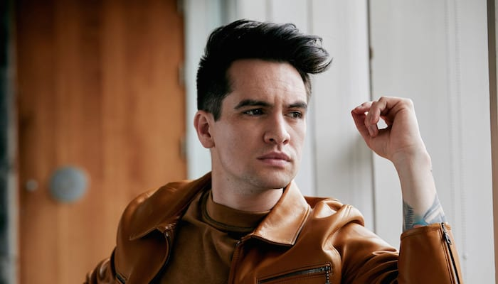 Brendon Urie on the best Panic! covers, life, love and how cool you are