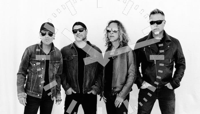 Metallica song gives heavy feel to new 'Call of Duty: Modern Warfare' trailer