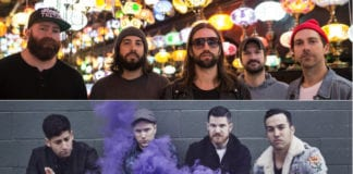 Every Time I Die & Fall Out Boy