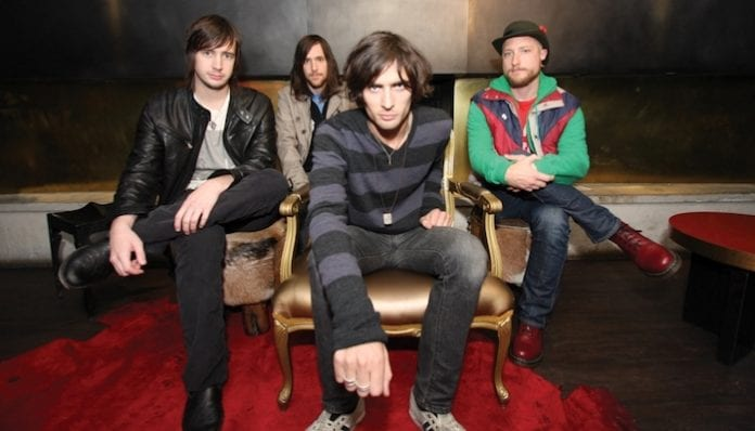 the all-american rejects 2008