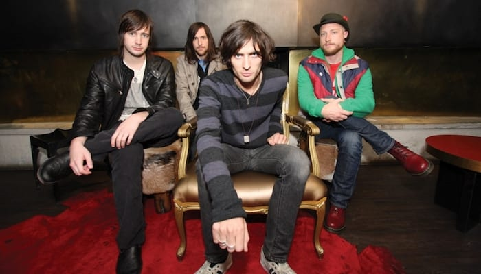 the all american rejects release never before heard song stay listen