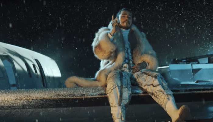 Post Malone announces charity campaign, goes undercover
