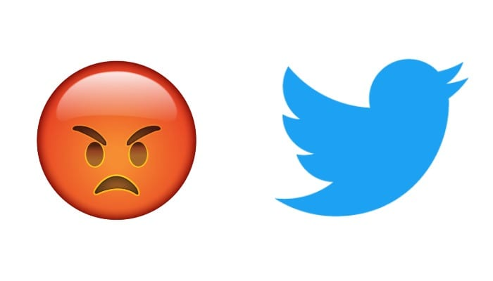 Here's why you're losing so many Twitter followers