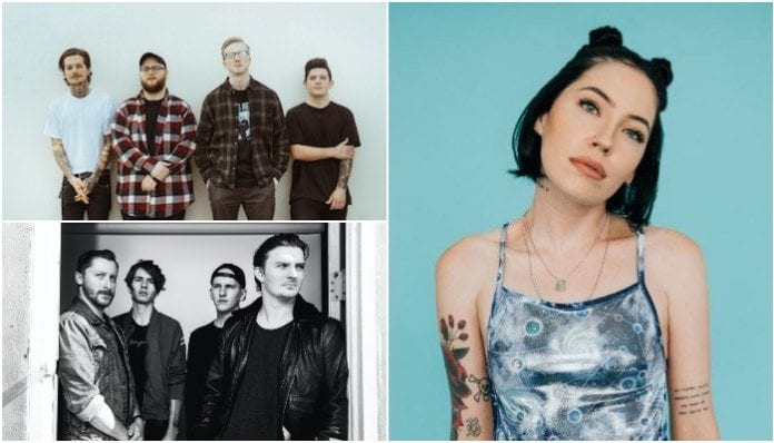 "Bishop Briggs debuts new single ""Baby"" and other news you might have missed today"