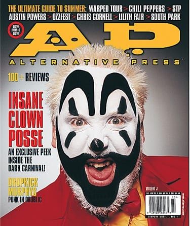 Insane Clown Posse, Issue #131, June 1999