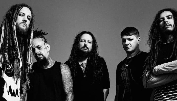 Korn tease fans with mysterious abstract art, sign-up link