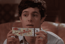 the oc seth cohen