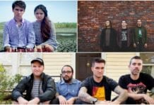 New Found Glory unveil new music video and other news you might have missed today