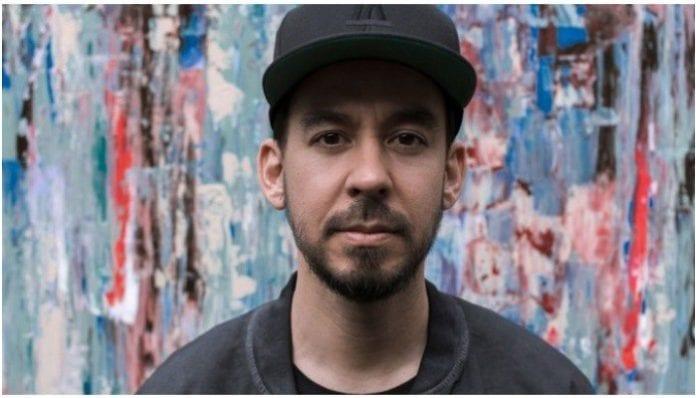 Mike Shinoda solo