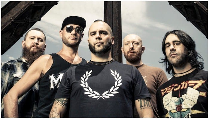 killswitch engage frontman offers update on band s upcoming album