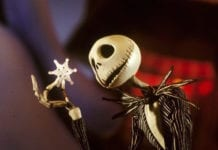 nightmare before christmas funko