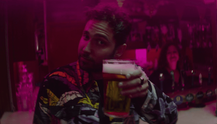 "You Me At Six give us their best boy band impression in ""3AM"" video—watch"