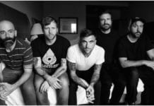 Circa Survive announce a fall headlining tour
