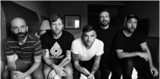 Circa Survive announce a fall headlining tour