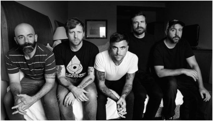 Here's how you can access tons of unreleased Circa Survive material