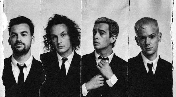 """The 1975 drop """"TooTimeTooTimeTooTime"""" about unfaithful relationships"""