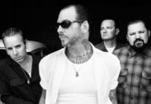 Social Distortion frontman accused of punching Trump-supporting fan in the face