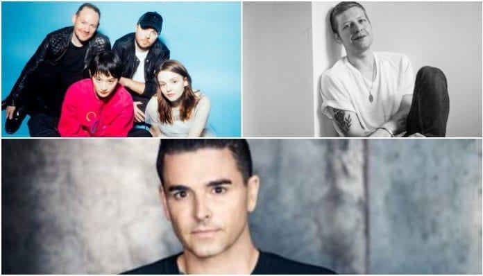 Dashboard Confessional drop new song and other news you might have missed today
