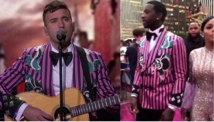 Gucci Mane and Sufjan