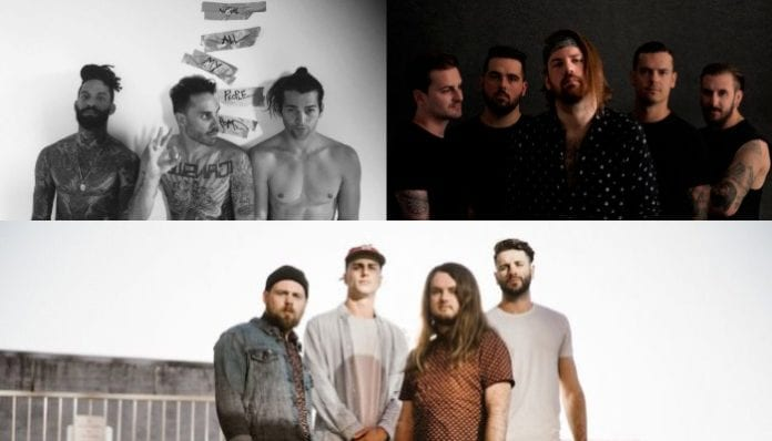 Beartooth drop latest video in their documentary and other news you might have missed today