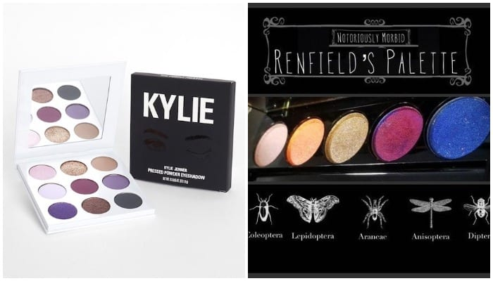 12 Eyeshadow Palettes That Are Perfect
