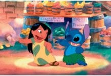 Lilo and Stitch, Disney