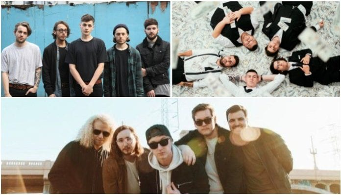 State Champs announce headlining tour dates and other news you might have missed today