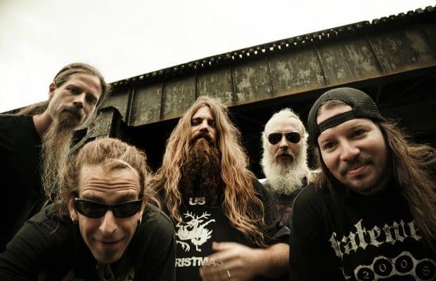 Lamb Of God to set sail with Megadeth on upcoming Megacruise