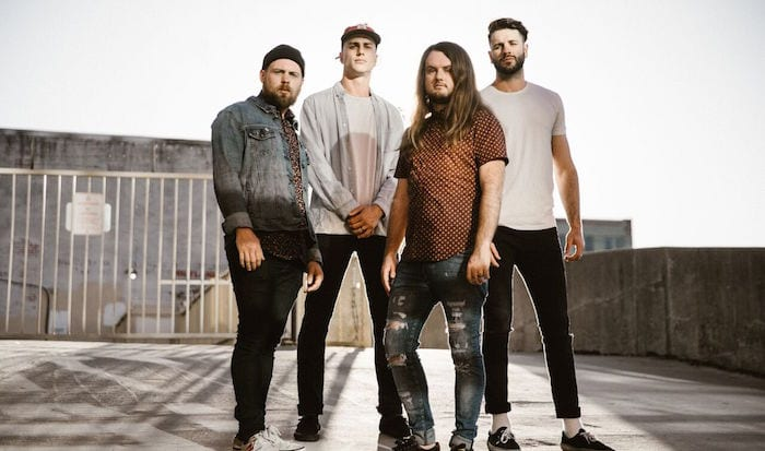 Fit For A King talk social media, mental health with latest single