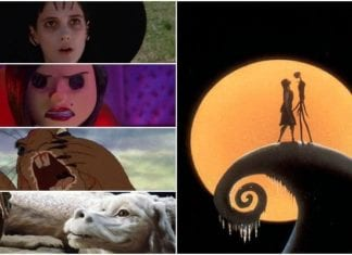 25 creepy kid's films that absolutely wrecked our childhood