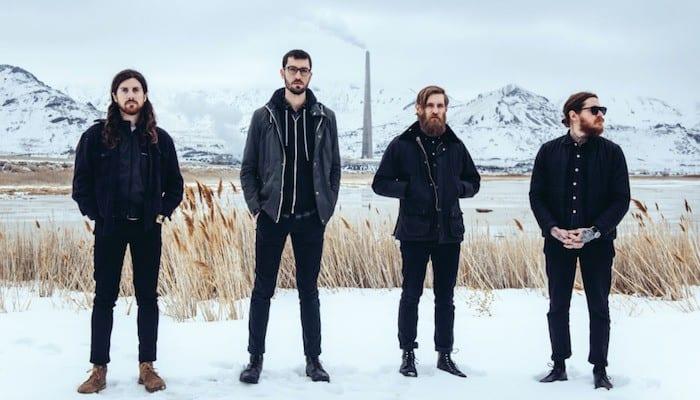 The Devil Wears Prada announce first new album since 2016