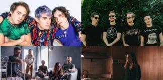 Waterparks announce tour and other news you might have missed today