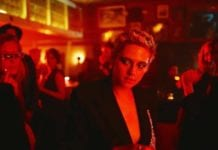 Interpol tap Kristen Stewart for new vid