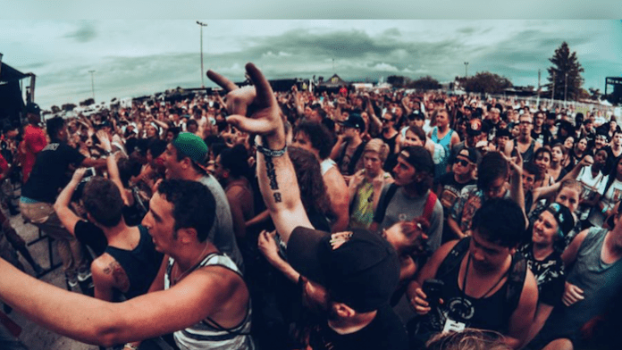 Warped Tour shares final message with fans after final cross-country run ends.