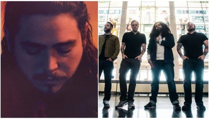 Could a Post Malone, Coheed And Cambria collaboration happen