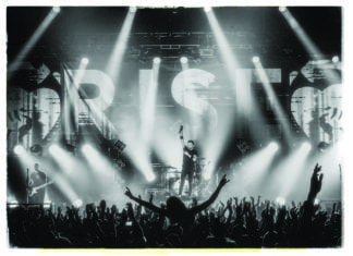 rise against whereabouts unknown