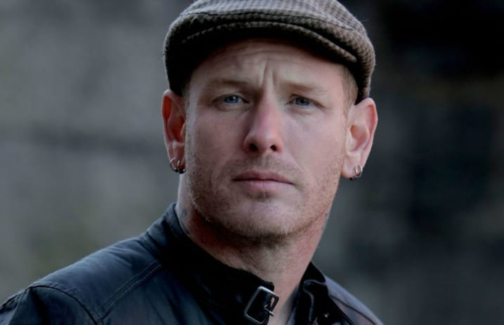 Corey Taylor has endearing moment with lookalike Slipknot super fan