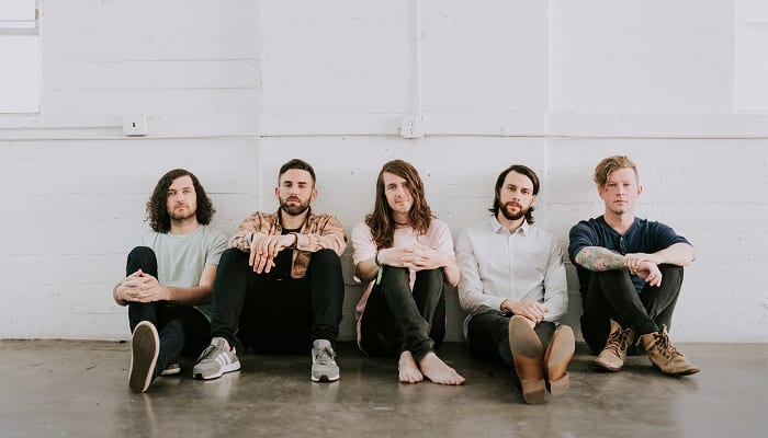 Mayday Parade surprise fans with 'Sunnyland' B-sides release