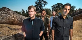 Saves The Day announce first album in five years, drop single