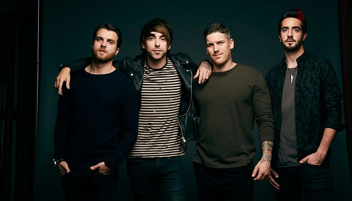 "61cf357d2bf All Time Low confirm return to ""upbeat"" roots on next record"