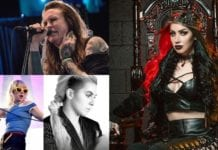 10 Times We Were Inspired By Women In The Scene