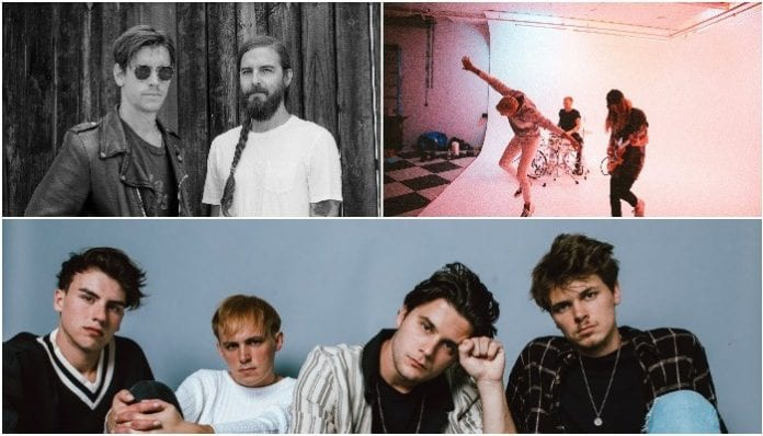 13 new songs you need to hear this week