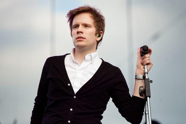 Patrick Stump is going to be in a movie about gnomes - Alternative Press
