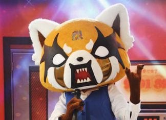 aggretsuko season two