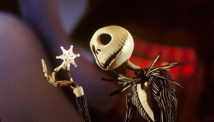 'Nightmare Before Christmas' 25th anniversary tribute to feature Danny Elfman