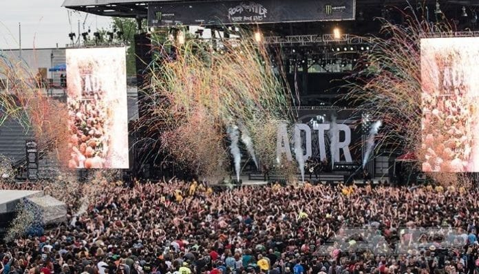 Rock On The Range ending, will be replaced by new festival
