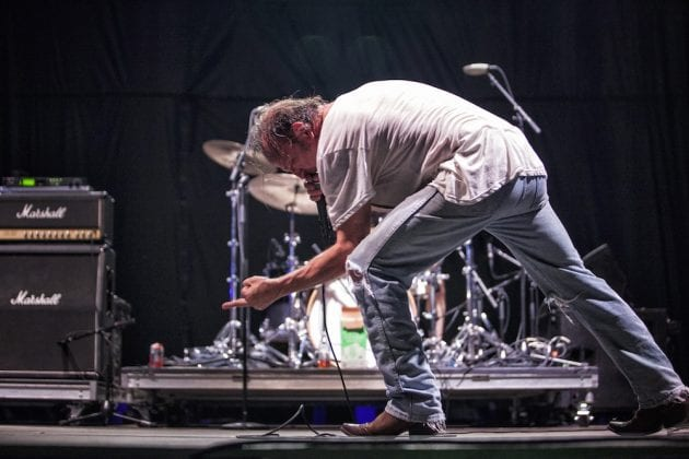 Riot Fest 2018 Sat The Jesus Lizard