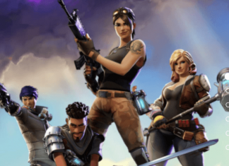 Fortnite Monopoly is about to be a real thing this October